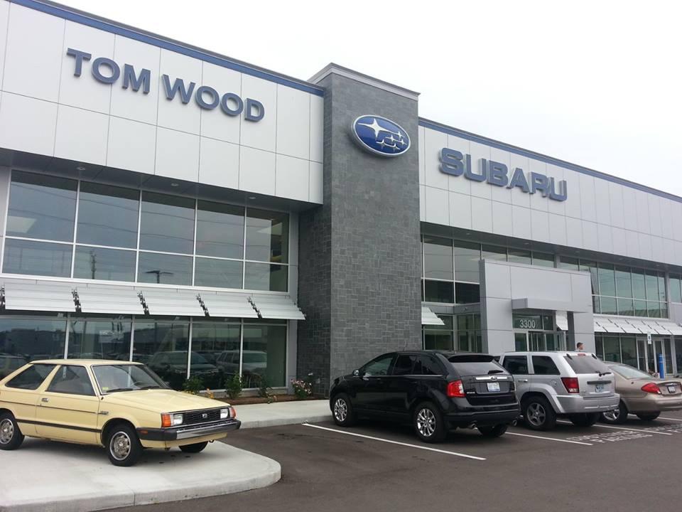 Tom Wood Subaru Cpm Construction Indianapolis