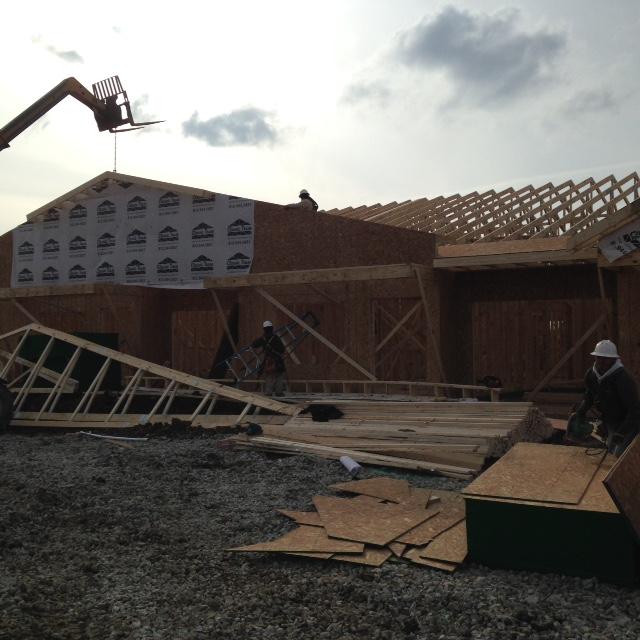 Cpm Apt: CPM Construction – Indianapolis