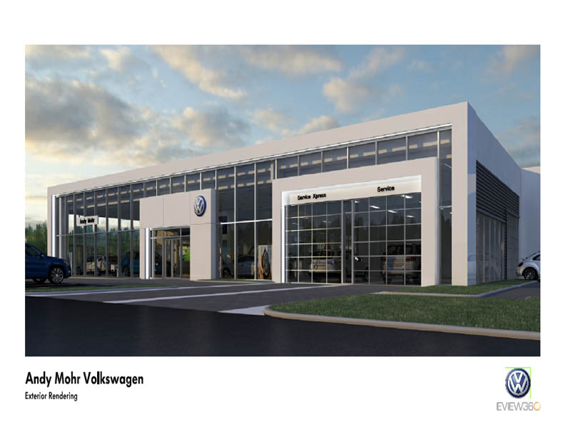 andy mohr volkswagen cpm construction indianapolis